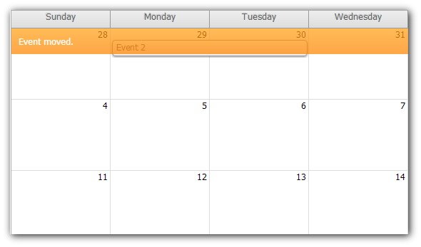 monthly-event-calendar-html5-message-bar.png