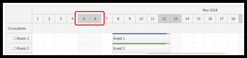 javascript-scheduler-highlighting-weekend-headers.png